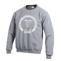 Alumni Fleece Crew