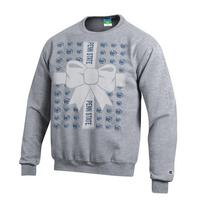 Champion Ugly Christmas Sweater Crewneck Sweatshirt