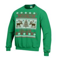 Champion Ugly Holiday Sweatshirt