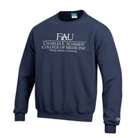 College of Medicine Champion Crew Sweatshirt