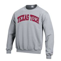 Texas Tech Red Raiders Champion Crew Sweatshirt