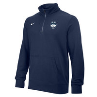 Nike Stadium Club Quarter Zip Pullover