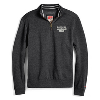 TriBlend Collegiate Quarter Zip