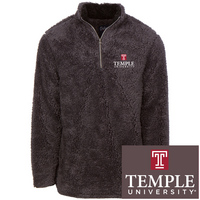 Bryant Sherpa Quarter Zip Fleece