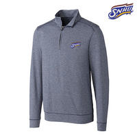 Cutter & Buck Shoreline Half Zip