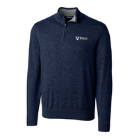 Cutter & Buck Lakemont Half Zip