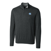 Cutter & Buck Lakemont Half Zip Sweater