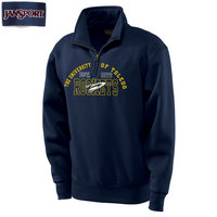University of Toledo JanSport 1/4 Zip Pullover