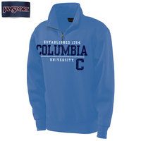 Columbia University JanSport 14 Zip Pullover