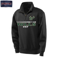South Florida Bulls JanSport 14 Zip Pullover