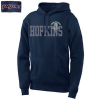 JanSport 1/4 Zip Hopkins Pullover