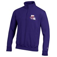 Champion Quarter Zip