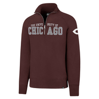 University of Chicago Forty Seven Brand Pullover