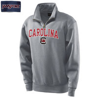 South Carolina Gamecocks Jansport 1/4 Zip Pullover