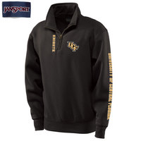 UCF Knights Jansport 1/4 Zip Pullover