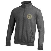 Champion Quarter Zip Sweatshirt