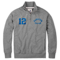 League Manchester Quarter Zip