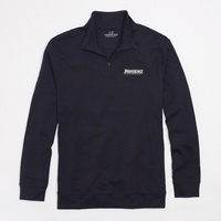 VINEYARD VINES JERSEY QUARTER ZIP