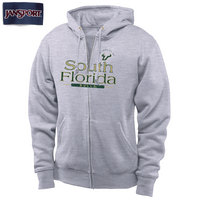 South Florida Bulls JanSport Full Zip Pullover