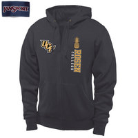 UCF Knights JanSport Full Zip Pullover