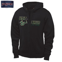 USF Bulls JanSport Full Zip Pullover