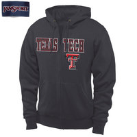 Texas Tech Red Raiders JanSport Full Zip Hoodie