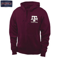 Texas A&M Aggies JanSport Full Zip Pullover
