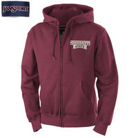 Mississippi State Bulldogs JanSport Full Zip Hoodie