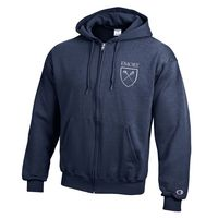 Emory Eagles Champion Full Zip Hoodie