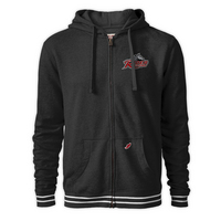 League Collegiate Full Zip