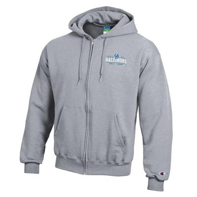 Champion ECO Powerblend Full Zip