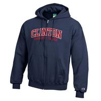 Champion Hooded Full Zip