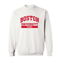 Rowing Crew Neck Sweatshirt (Online Only)