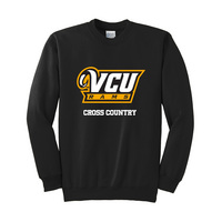 Cross Country Crew Neck Sweatshirt (Online Only)