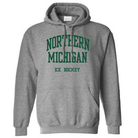 Ice Hockey Hoodie (Online Only)