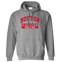 Track & Field Hoodie (Online Only)