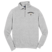 Bowling Quarter Zip Pullover (Online Only)