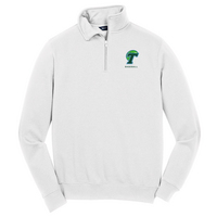 Baseball Quarter Zip Pullover (Online Only)