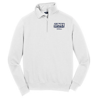 Football Quarter Zip Pullover (Online Only)