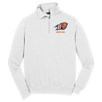 Wrestling Quarter Zip Pullover (Online Only)
