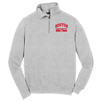 Rugby Quarter Zip Pullover (Online Only)