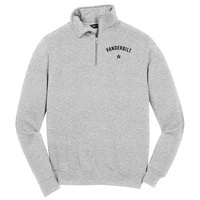 Mom Quarter Zip Pullover (Online Only)