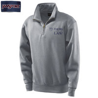 Law Fleece Quarter Zip