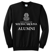 South Carolina Gamecocks Alumni Crew Neck Sweatshirt