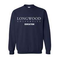 Education Crew Neck Sweatshirt (Online Only)