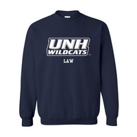 Law Crew Neck Sweatshirt (Online Only)