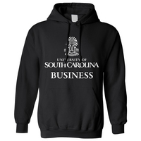South Carolina Gamecocks Business Hoodie