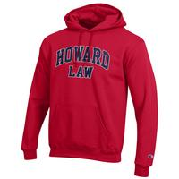 Champion School of Eco Powerblend Hood