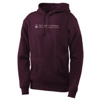 The Harris School of Chicago Jansport Pullover Hoodie