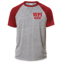 League Victory Falls Short Sleeve Baseball T Shirt